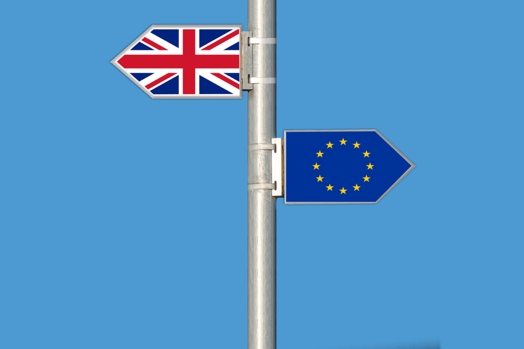 Brexit, Sár and Partners Attorneys at Law