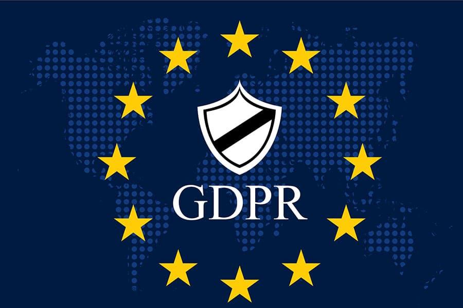 GDPR rendelet
