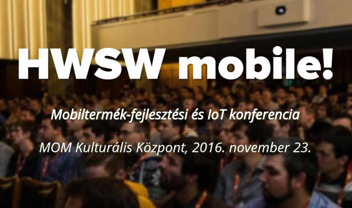 HWSW, Sár és Társai Ügyvédi Iroda, konferencia, hwsw mobile
